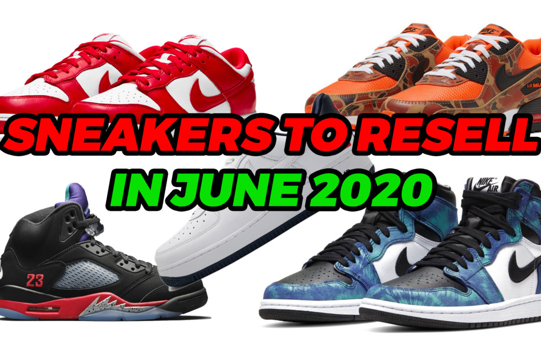June Resell Overview